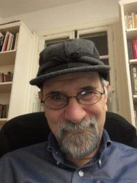 Don Akchin, Writer