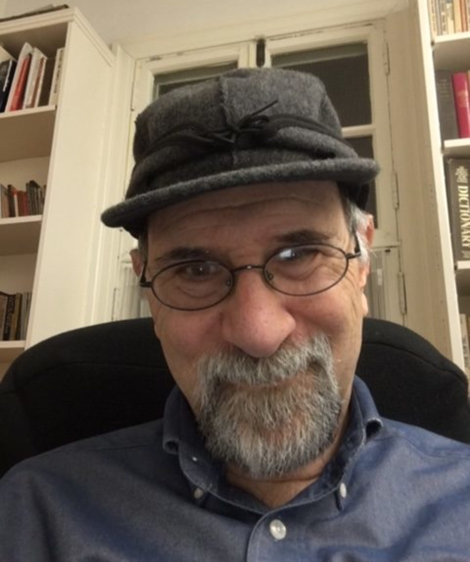 Don Akchin, Writer